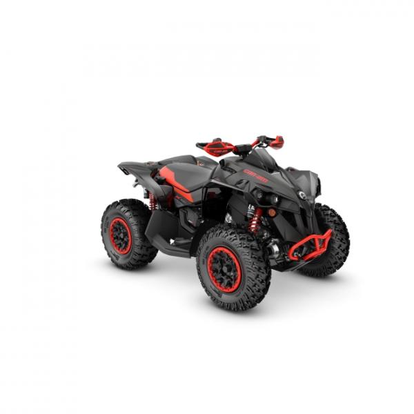 Renegade XXC 1000 R INT 2021 0
