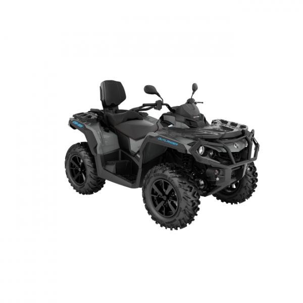 Outlander Max DPS 1000 T 2021 0