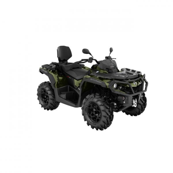Outlander MAX XU+ 1000T 2021 0