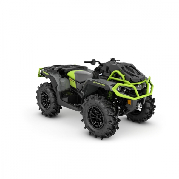 Outlander XMR 1000 R INT 2021 0