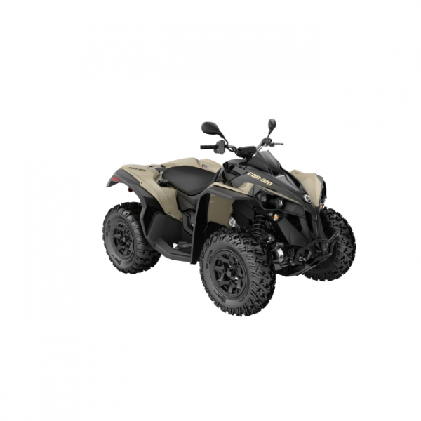 Renegade DPS 650 T 2021 0