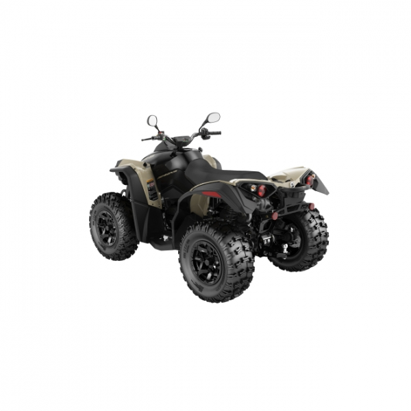 Renegade DPS 650 T 2021 1