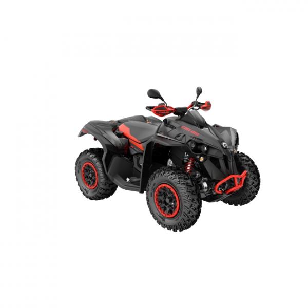 Renegade XXC 1000 T 2021 0
