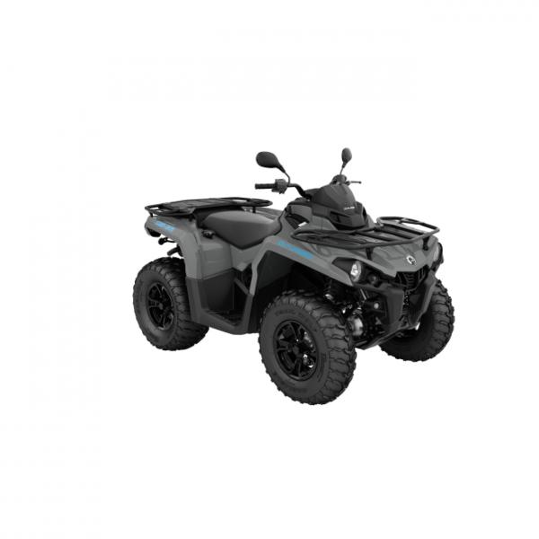 Outlander DPS 450T 2021 0