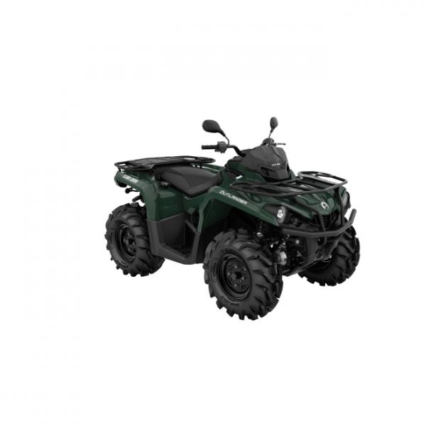 Outlander XU 570 T 2021 0