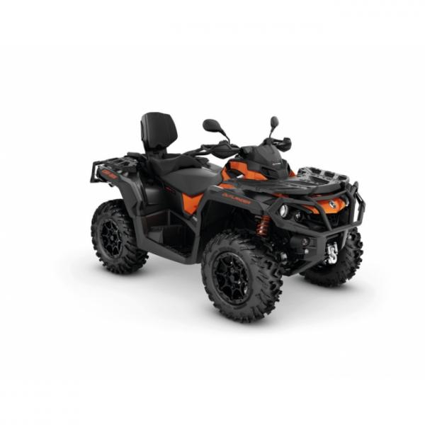 Outlander MAX XTP 650 T 2021 0