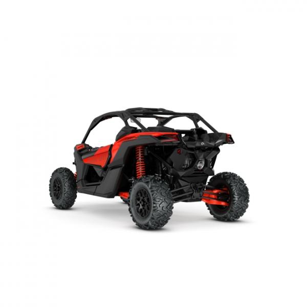 Maverick DS Turbo 2021 1