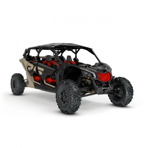 Maverick MAX XRS TURBO RR 2021 0