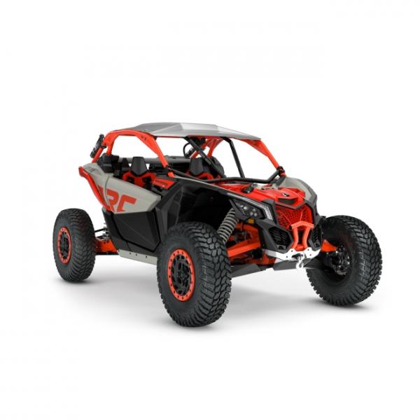 Maverick XRC TURBO RR 2021 0