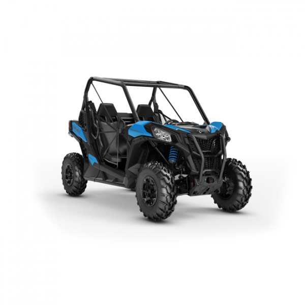 Maverick Trail DPS 800 T 2021 0