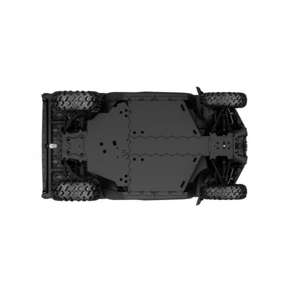 Traxter XU HD 8T 2021 1