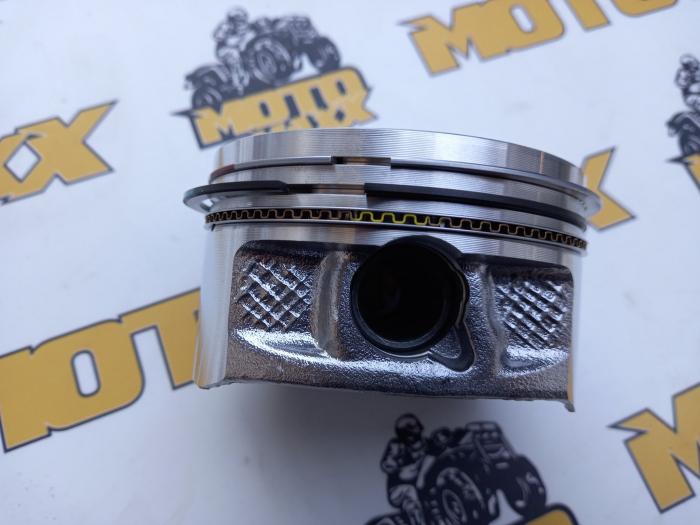 Piston 650 G1/ G2 [3]