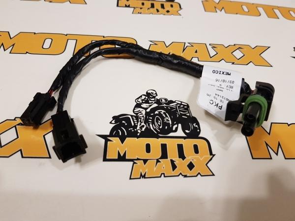 Cablu Adaptor Manere Incalzite G2 - G1 [0]