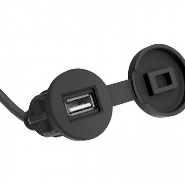 Port USB 0