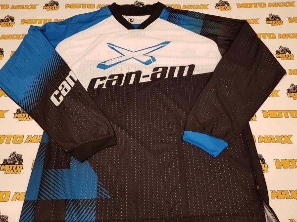 Tricou X - Blue 0