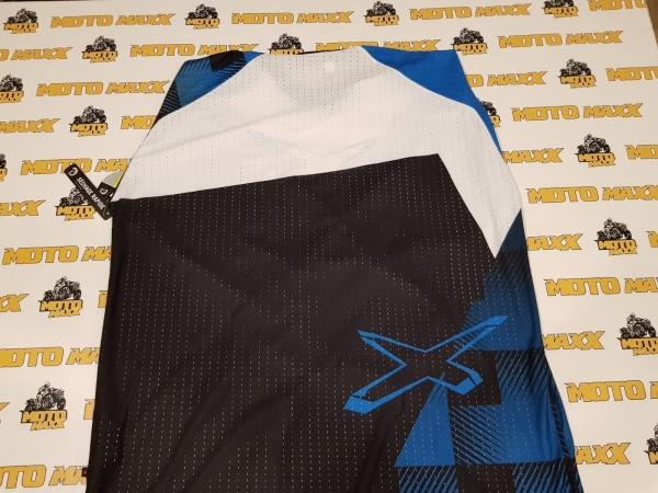 Tricou X - Blue 1