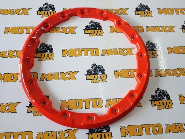 Bedlock Maverick X3 -Rosu 1