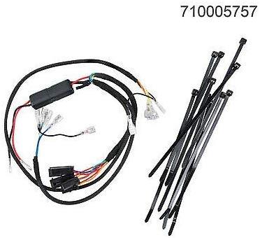 Cabluri pentru accesoriile de încălzire 0
