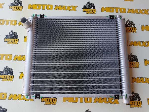 Radiator G2 4