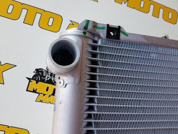Radiator G2 2