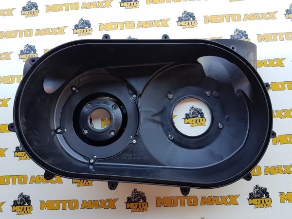 Capac Variator- Interior Maverik X3 5