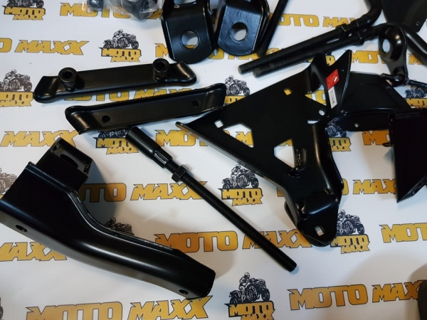 Kit Montare Senile Apache 360/360 LT 3