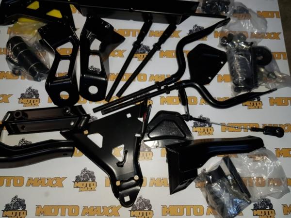 Kit Montare Senile Apache 360/360 LT 0