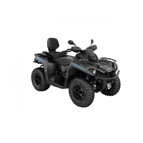 Outlander MAX XT 570 T 2021 0