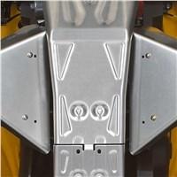 Protectie Aluminiu Frontala 0