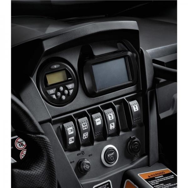 Consola Radio Gps - Maverik 0
