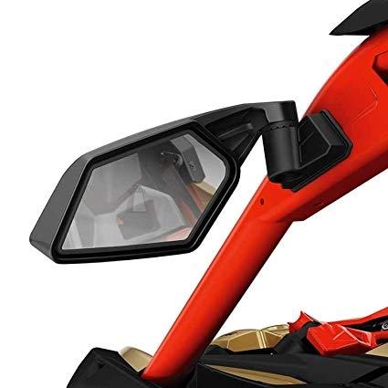 Oglinzi laterale Maverick X3/ Maverick X3 MAX 0