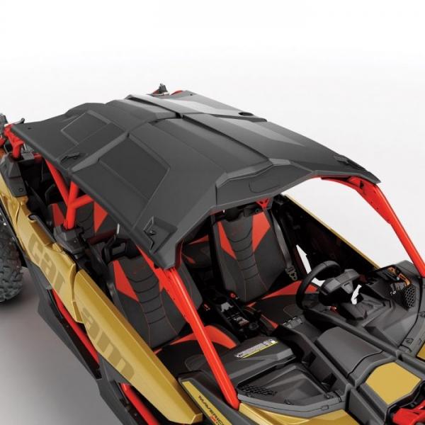 Acoperiș Sport Maverick X3 MAX 0