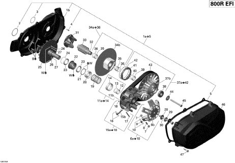 Kit Pastile Variator 2