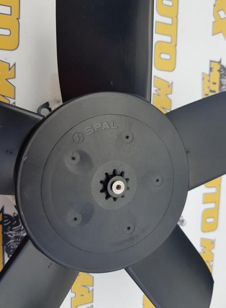 Ventilator by Jay Parts 2