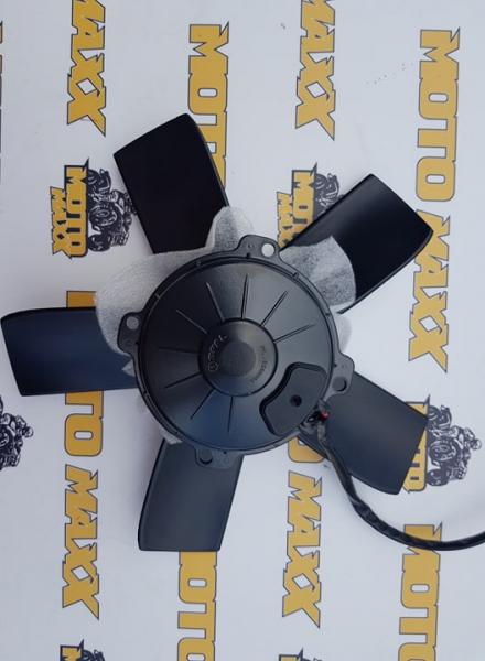 Ventilator by Jay Parts 3