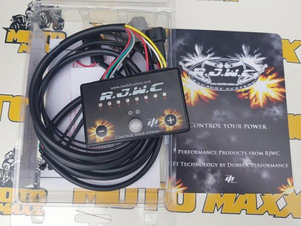 EFI Tunner  Yamaha grizzly & Kodiak [0]