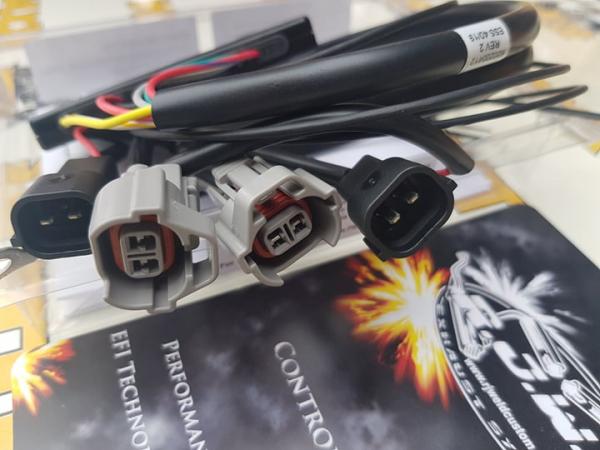EFI Tunner  Yamaha grizzly & Kodiak [1]