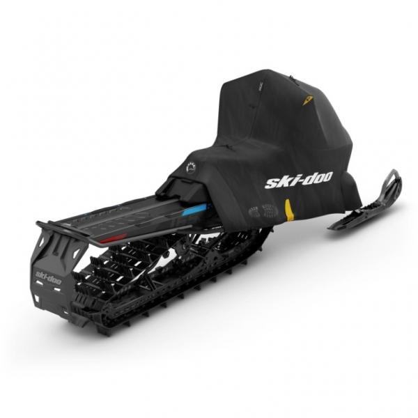 Husă snowmobil 0