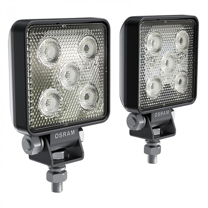 Proiectoare LED Osram VX70-WD Wide [0]