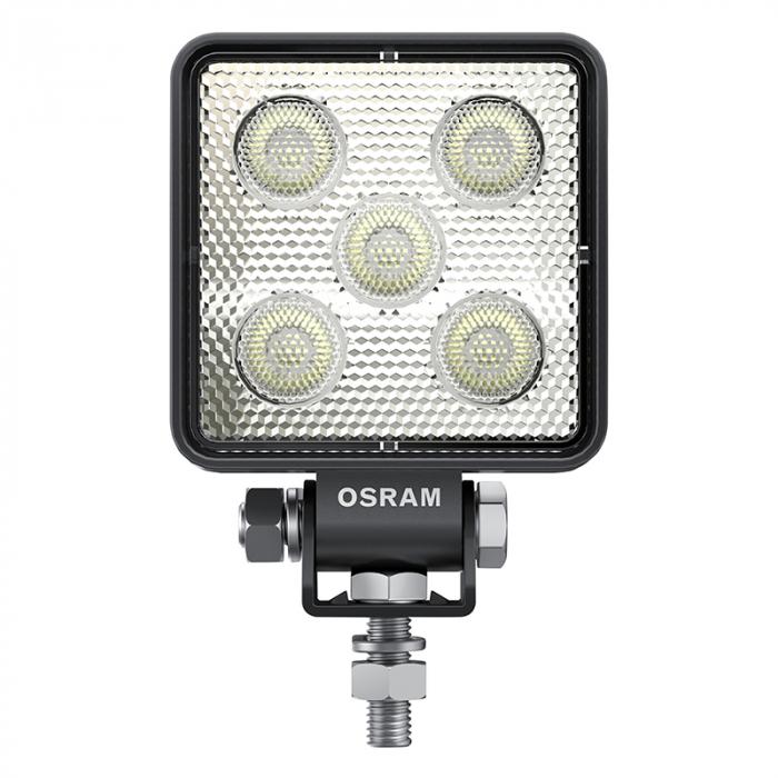 Proiectoare LED Osram VX70-WD Wide [1]