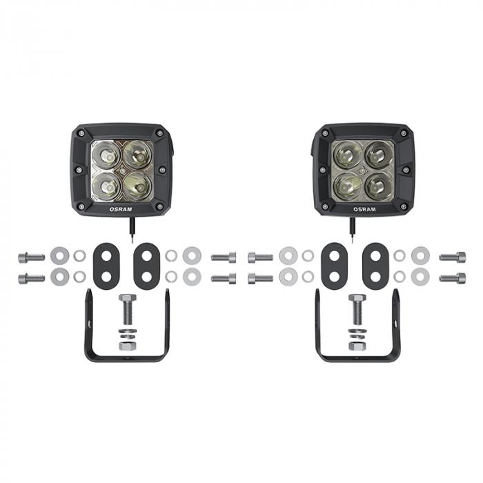 Proiectoare LED Osram VX80-SP Spot [6]