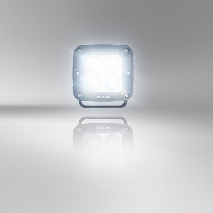 Proiectoare LED Osram VX80-SP Spot [2]