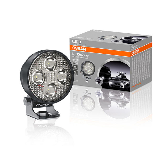 Proiector LED Osram VX80-WD Wide 0