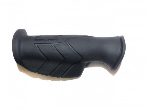 Mânere negre cu suport palmă 2