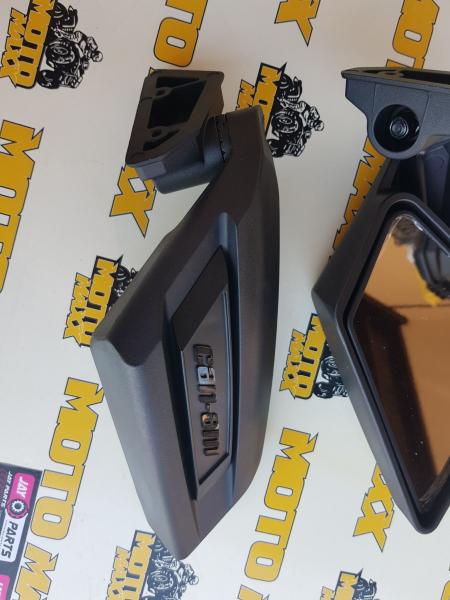 Oglinzi laterale Maverick X3/ Maverick X3 MAX 4