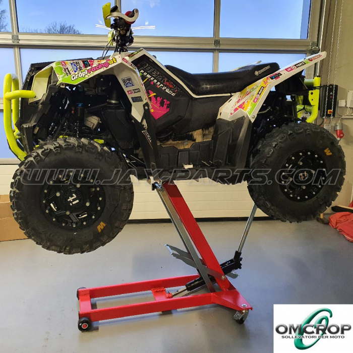 Cric ATV 350kg by Jay Parts 0