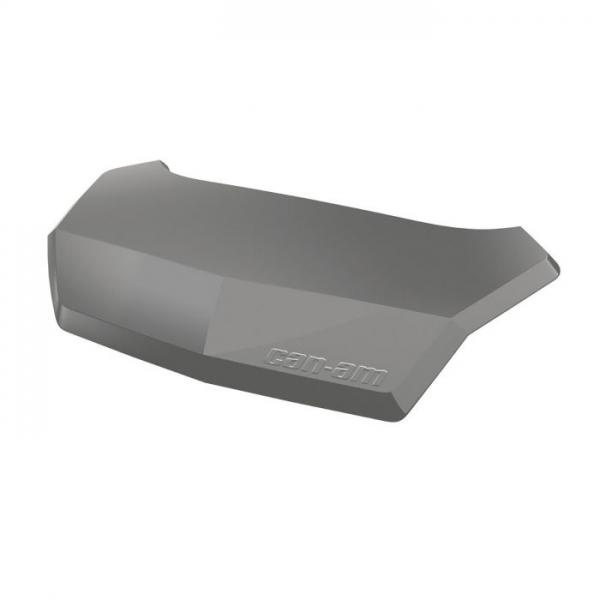 Panou gri deschis cutie de depozitare LinQ 124L - Copie 0