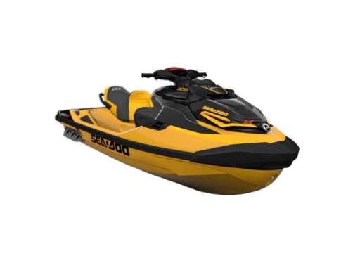 RXT XRS 300 Millenium Yellow 2021 0
