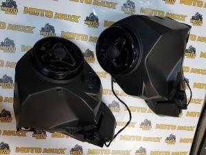 Sistem audio premium BRP 4