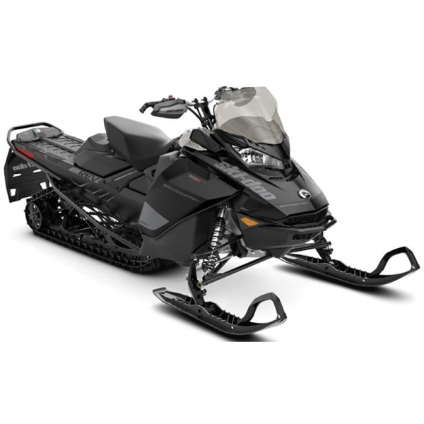 Ski-Doo Backcountry 600R E-TEC 2020 0